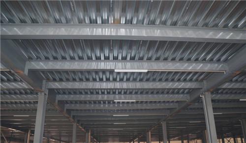 一般楼层板和建筑钢筋桁架楼承板区别。
