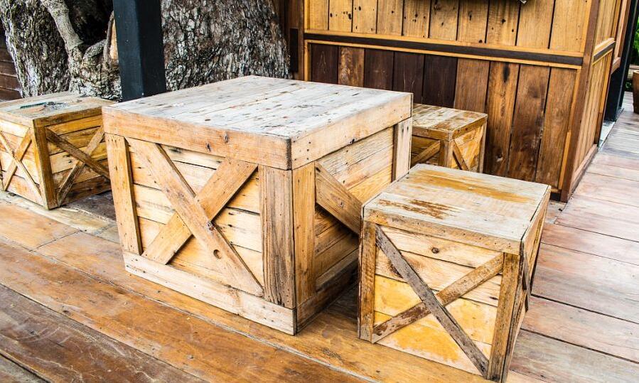 免熏蒸木箱可以直接出口,其他木箱却不可以,这凭什么?