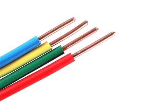 电缆线电缆空气氧化的缘故