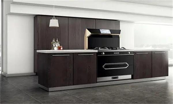 厨房那般改造,让你轻松远离油烟