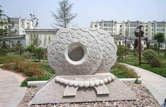 你不得不知道的石材雕塑的两种方式