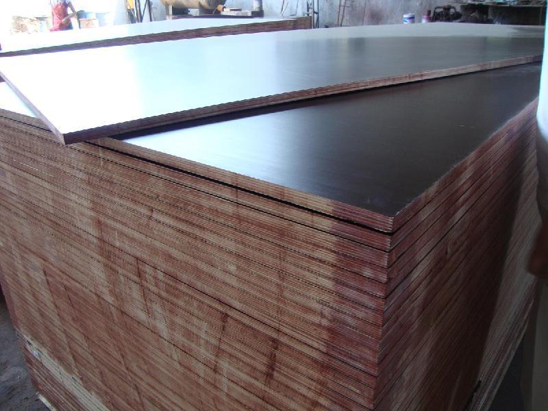 怎样合理避免和解决建筑模板变形难题?