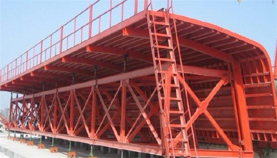 桥梁钢模板的施工要点介绍,听小编来告诉你!