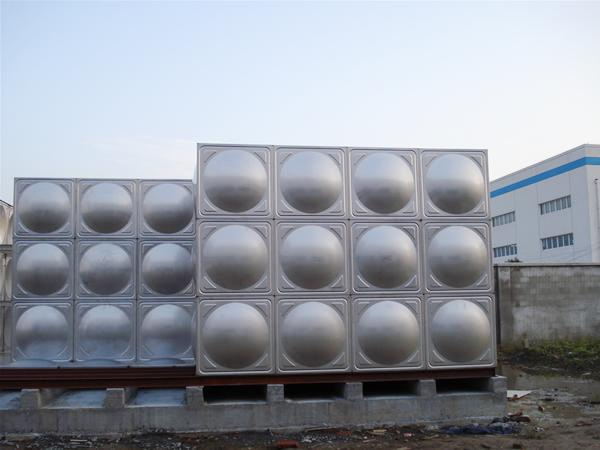 不锈钢水箱维护条件